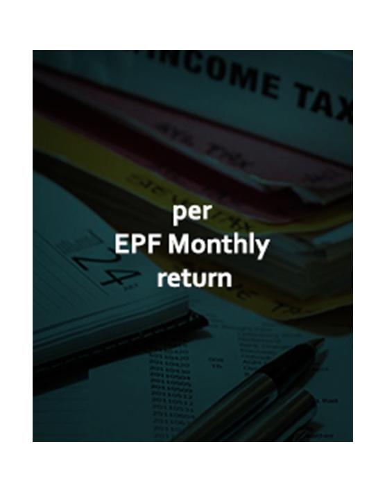 EPFO Compliances