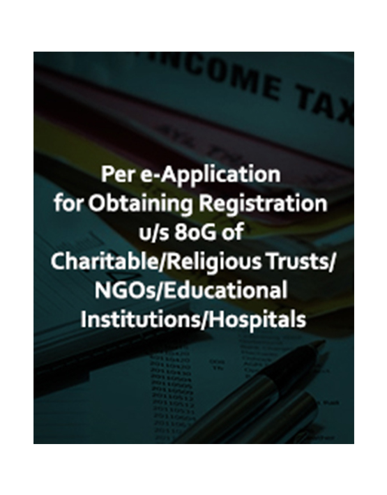 Charitable Trust & Planning